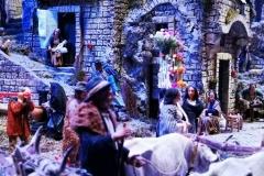 Presepe Lucano al Quirinale