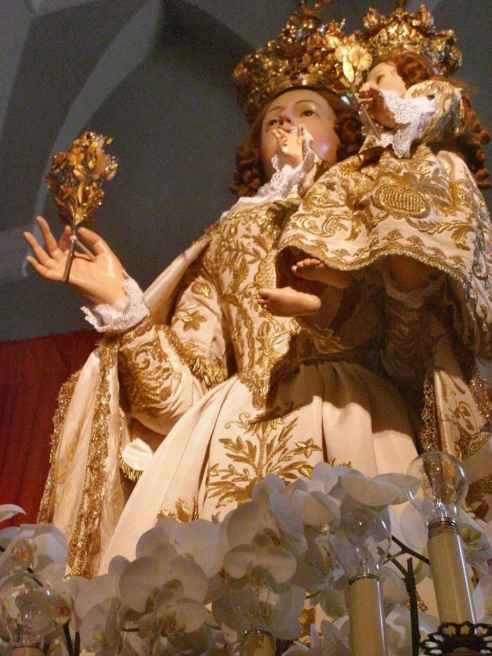 Madonna della Bruna (MT)