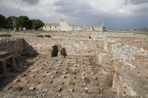 Venosa - Terme Romane