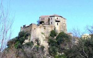 Castello di Valsinni (MT)
