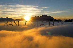 Basilicata in 4k