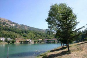 Lago Sirino - Nemoli (Potenza)