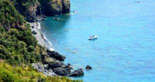 spiaggia d'I Vranne-1 sapori lucani