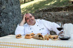 Federico Valicenti - saporilucani