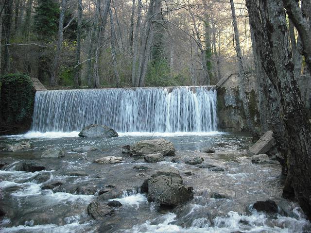 Torrente Peschiera - Parco del Pollino