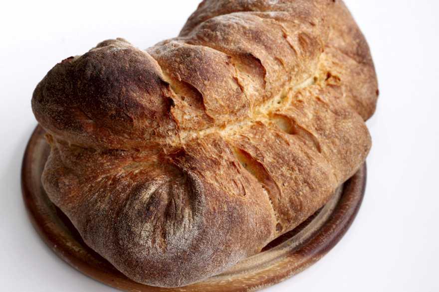Il Pane di Matera: Simbolo di una città