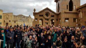 #menouno - il conto alla rovescia per Matera2019 è iniziato